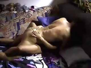 Hubby Captures On Movie, As A Friend Fuck His Wifey