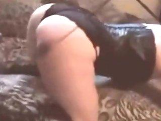 My Milky Blonde Bottom Brenda Is Totally Loyal To My Big Black Cock.