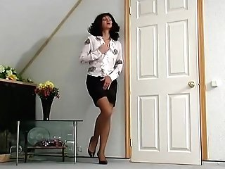 Amazing Adult Clip Matures Unbelievable Pretty One