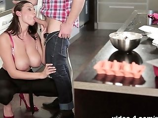 Crazy Pornographic Star Voluptuous Jane In Amazing Three Ways, Cum-shots Fuckfest Movie