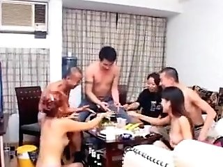 Asian Fuckfest Club Part Two