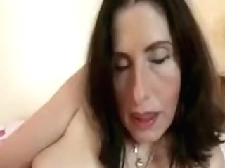 Dirty Matures Whore Gets Horny Taking