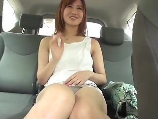 Dashing Rectal Moments With Japanese Yumi Maeda - More At Javhd.net