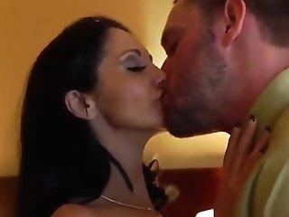 Mummy Ava Addams Taking Part In Blow-job Porno