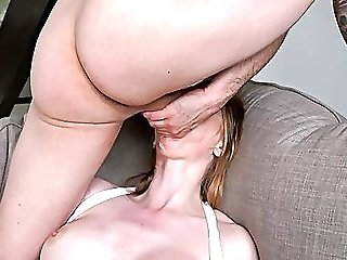 Exhilarated Blonde Is In For A Indeed Kinky Practice