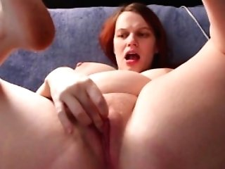 Playing With My Prego Coochie- Andrea Sky