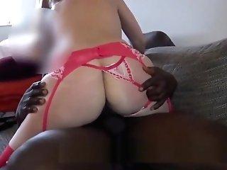 Germanbbcslut German Blonde Wifey Crazy For Black Pecker