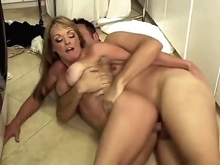 Female Orgasm Romp Movie Featuring Keiran Lee And Shayla Leveaux