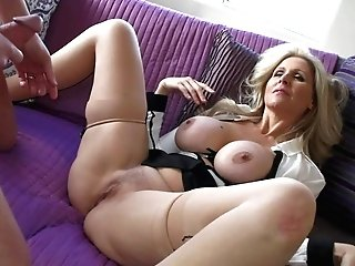 Julia Ann Is A Fuckfest Obsessed Big Titted Mature Beauty