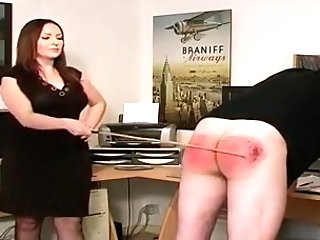 Horny Homemade Domination & Submission, Fem Dom Adult Vid