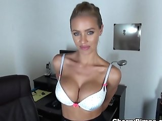 Crazy Pornographic Star Nicole Aniston In Finest Solo Nymph, Big Tits Hump Movie