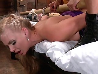 Phoenix Marie & Ramon Nomar In The Claiming Of Phoenix Marie - Sexandsubmission