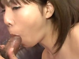 Karen Natsuhara Goes Utter Mode In A Japanese Dick - More At 69avs.com