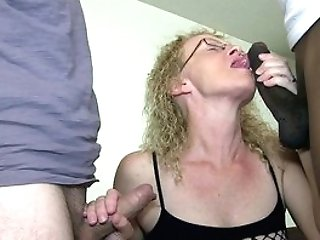 Internal Ejaculation Cathy - Dirty Dual Internal Cumshot