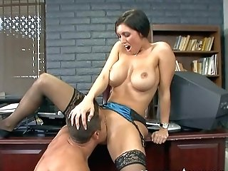 Dylan Ryder Is A Big Boobed Mummy That Has Unthinkable