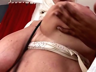 Horny Adult Movie Star In Exotic Facial Cumshot, Interracial Adult Movie