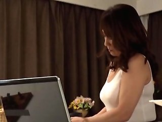 Kondou Ikumi Is A Matures Chick Who Loves Exploring Her Assets