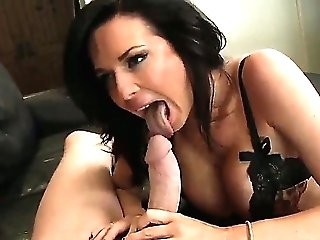 Horny Mark Wood Loves Having Huge-titted Stunner Veronica