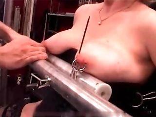 piercing Tube