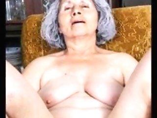 Smooch It Finer By Rihanna With Granny Karla