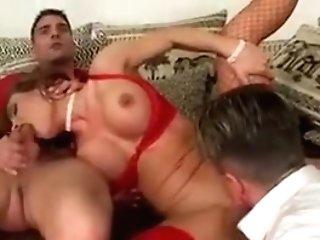 Dual Pounding Acute Bitches