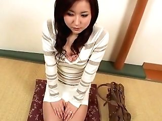 Incredible Japanese Chick In Exotic Butt, Frigging Jav Movie