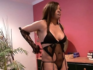 Casey Cumz Gets Her Cunt Tongued And Frigged By Sapphic Dee Rida