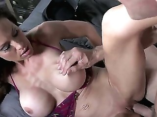 Johnny Sins Is Having A Good Time Sucking