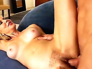 Erica Lauren And Johnny Castle Love To Get Nasty
