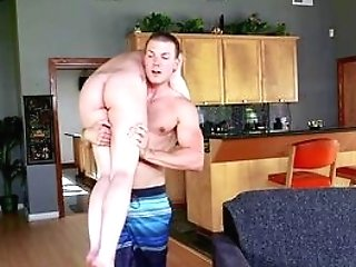 Thrilled Honey With Big Tits, Very First Glance With A Ginormous Dick