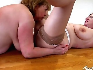 Lily May In Two Mummies And One-eyed Snake Hard Fuck