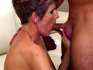 Top Secret Taboo Fuck-a-thon With Matures Moms