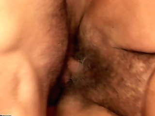 Matures Is Nosey About Oral Romp With Hot Dude