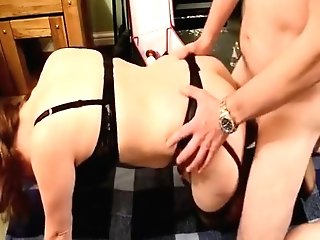 Matures Bbw Playing