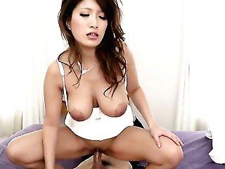 Fuck Greedy Jap Mom Yume Mizuki With Big Natural Breasts