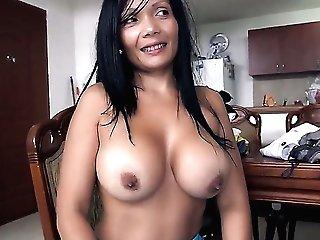 Large Culo Mummy Casandra Gets Pounded
