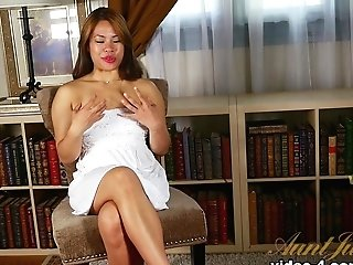 Exotic Superstar In Crazy Matures, Asian Adult Movie