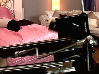 Incredible Adult Movie Star In Horny Faux-cocks/fucktoys, Big Tits Adult Scene
