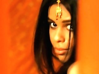 Allurement From Indian Beauty Naked Love