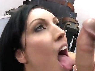 Mummy With Hot Big Mammories Taking Part In Dick Sucking Xxx Activity