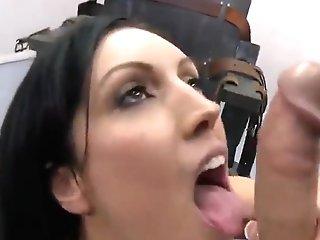 Mummy With Hot Big Mammories Taking Part In Dick Sucking Xxx Activity