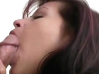 Latina Blowjob Is So Perfect