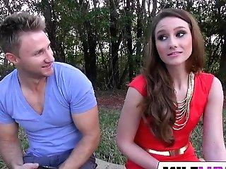 Big Bum Cougar Sarah Miller Gets Fucked