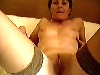 Horny Homemade Flick With Dark Haired, Kink Scenes
