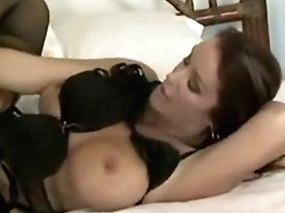 Exotic Homemade Flick With Stockings, Fixation Scenes