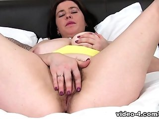 Fabulous Porn Industry Star In Best Brit, Brown-haired Porno Vid