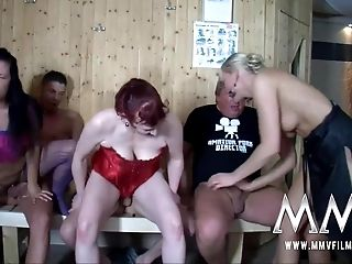 Mmv Films German Inexperienced Swinging Couples