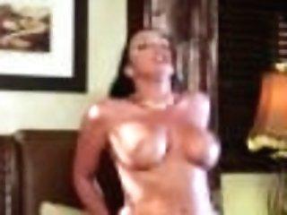 Wicked - Hot Cougar Rachel Starr Loves Stiffy