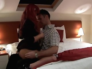 Hot MILF And Her Younger Lover 124