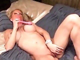 Hot Cougar